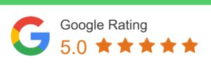 google five star seo agency 300x95