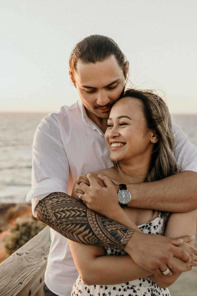 Anne + Caleb